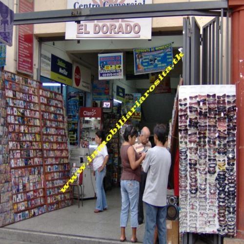 Local comercial centro de lima