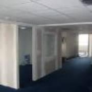 Tecnico instalador de drywall