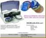 CDs impresos, serigrafia de cds para eventos y promociones