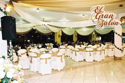 Fotos de Eventos sociales recepciones bodas 15 años buffet bautizos primera comunion salo 2