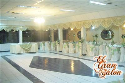Fotos de Eventos sociales recepciones bodas 15 años buffet bautizos primera comunion salo 1