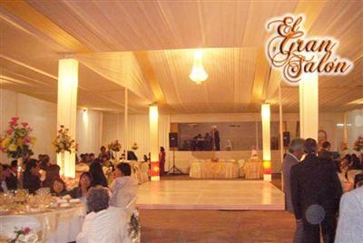 Fotos de Eventos sociales recepciones bodas 15 años buffet bautizos primera comunion salo 4