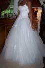 Visitenos y separe el Vestido de Novia para su boda desde ahora !!!