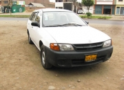 Nissan ad sw 2002 dual gasolina y gas natural can…