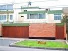 Vendo casa en av. san borja sur , 428 mt2