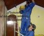 Realizamos trabajos de pintura decorativa e industrial  y acabados(01) 7876744