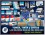 Tinta Toner Cinta / Suministro de Computo y Accesorios HC ASOCIADOS