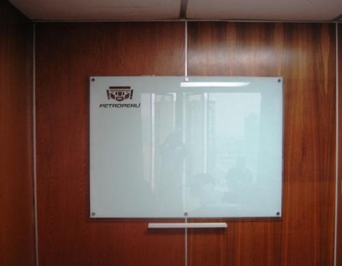 Fotos de Pizarras y letreros de cristal somos fabricantes 4