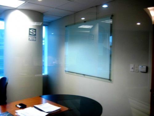 Fotos de Pizarras y letreros de cristal somos fabricantes 2