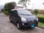 Servicio de transporte exclusivo en Van (especial Sur de Lima)