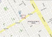 Venta de terreno 2000 m2 dentro del Parque Industrial de Villa el Salvador