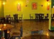 Alquiler local para fiestas los olivos s/. 250  inc. mesas + sillas + refr.