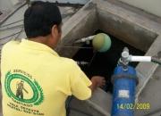 Limpieza  de tanques de agua y fumigacion  5678379  829*9169