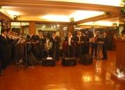 orquestas para fiestas  15 años matrimonios 18 años ORQUESTA LA TRIVIA Tfs 01 996281180 Lima Perú