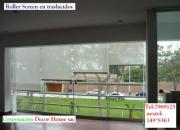 ROLLER CORTINAS  Blac kout Tel:  995169938 / 7969125