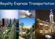 TAXI AEROPUERTO LIMA PERU - TAXI VAN LIMA - Royalty Express Transportation