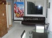 Miraflores Apartments, el mejor precio, buena ubicacion, wifi, cable, seguridad 24h