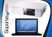 Venta y reparacion, mac, laptops, lcd, filmadoras, camaras, proyectores, pcs, servidores,