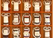 Bolsos - porta celulares ecológicos