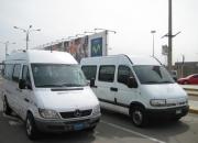Transporte Ejecutivo y Turístico