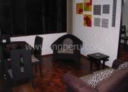 Alquiler departamentos amoblados en Miraflores, buen precio y buena ubicacion !!!