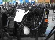 Venta de motores para maquinaria pesada