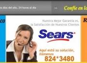 @INNOVATION*SEARS /SERVICIO TECNICO DE LAVADORAS *KENMORE*
