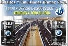 Fotos de Ofrecemos en venta emulsion asfaltica y cationica industrias brimax nextel:121*2 2