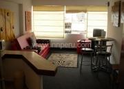 Departamentos amoblados Miraflores, desde $35, 1 a 3 dormitorios