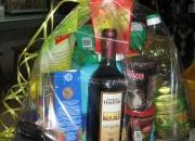 Canasta navideñas 2010