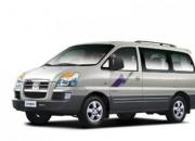 Alquiler de Vans en Lima - Vans Hyundai - Traslado Ejecutivo en Lima