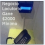..::Tele de Perú SAC::.. Locutorios, tarifadores, tarifador .gane $2000..