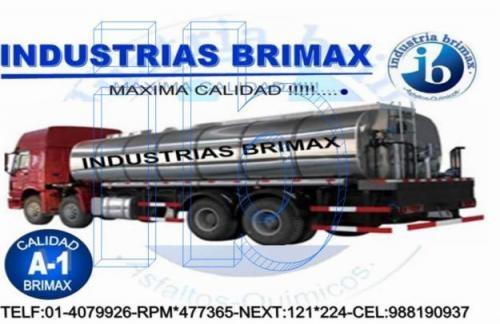 "Venta de emulsion cationica ""grupo grimax"" next:600*4076"