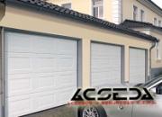 Fabricamos al gusto del cliente finas puertas |garajes levadizas |seccionales |otros
