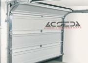 Vendemos sistemas y resortes para puertas levadizas y seccionales