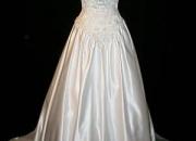 Gran liquidación de hermosos Vestidos de Novia importados a $ 100 dolares