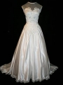Liquidación de Vestidos de Novia importados a solo $100