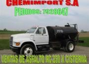 Asfalto rc-250 | asfalto rc-250 | emulsion asfaltica | cell :975552817 | rpm:#441014