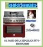 @çT¡vo๑// SERVICIO TECNICO DE COCINAS INRESA/ DAEWOO