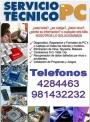 Soporte tecnico - Reparacion de pc , computadoras  laptop domicilio lima