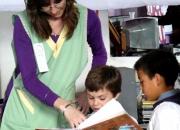 Deficit de atención en niños de Primaria (TDAH)