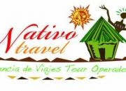 Agencia de viajes tour operador