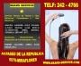 REPARACION DE TERMAS ((( SOLE ))) A DOMICILIO