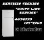 {A1}[]4674223[]SERVICIO TECNICO DE REFRIGERADORES ##ELECTROLUX##@HOME@