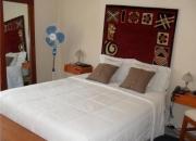 Alquiler departamento amoblado de 01 dormitorio lima peru