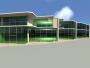 Oficinas en novedoso Centro Empresarial, zona comercial Lima Este