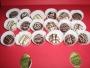 1000 bombones de chocolate por el dia de la madre