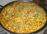 Paellas lima delivery