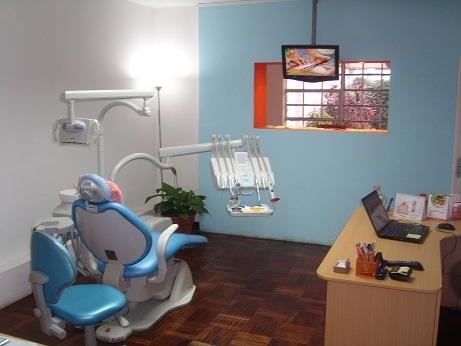 Alquilo consultorio odontologico totalmente equipado