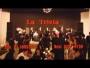 orquesta orquesta fiestas LA TRIVIA Orquesta
